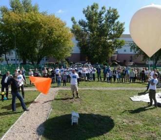 Niecodzienna atrakcja na UMK. Naukowcy dokonają startu balona stratosferycznego