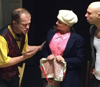 Lekki Teatr Przenośny z nową premierą