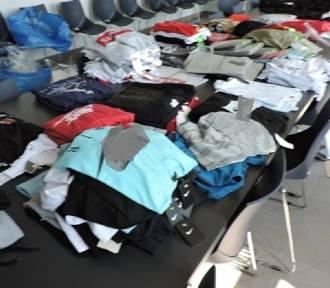 Obywatel Bułgarii odpowie za handel podróbkami ubrań znanych marek