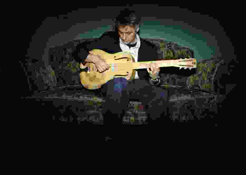Warsztaty Kultury: Koncert Marca Ribot