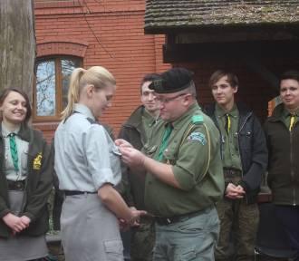 Zasłużeni dla harcerstwa w Łódzkiem