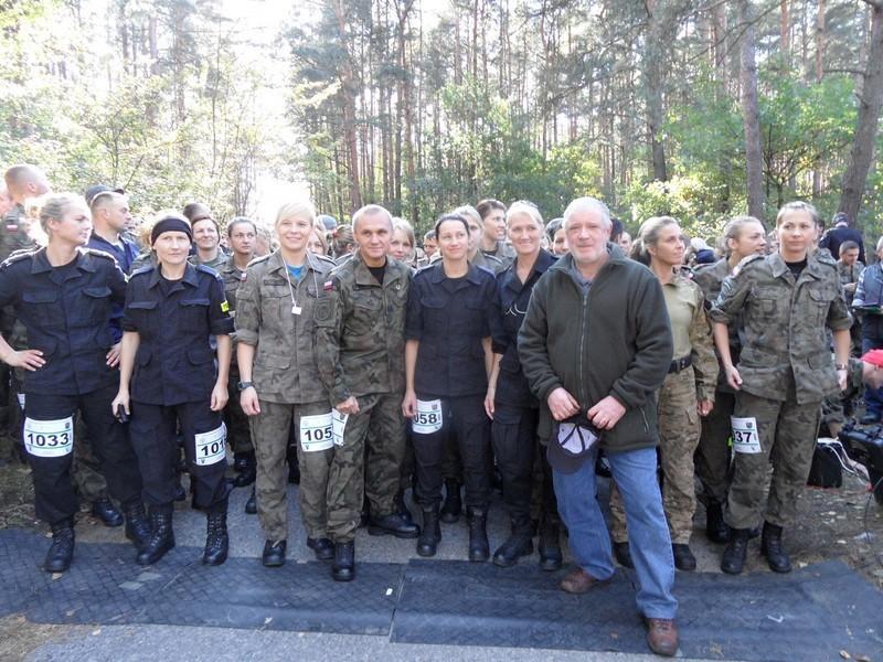 Bieg o Nóż Komandosa 2013