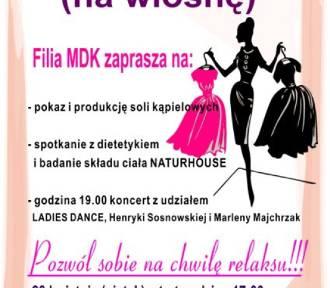 """Spotkanie """"Nowszy Model (na wiosnę) w Karsznicach"""