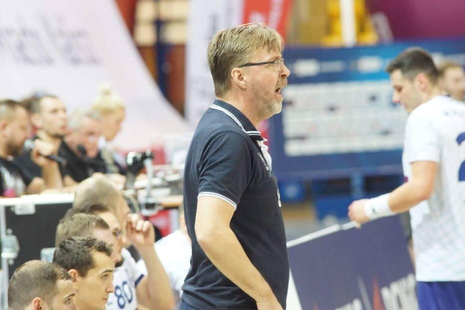 Patrik Liljestrand nie będzie już trenerem MKS Kalisz?