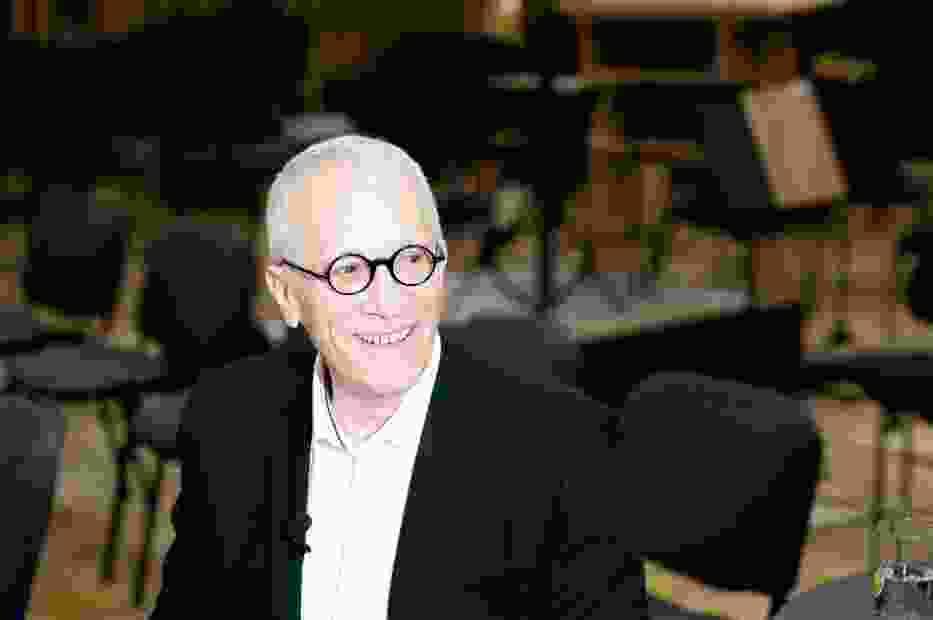 Kompozytor James Newton Howard: Inspiracją jest moja kreatywność, ale cała reszta to ciężka praca