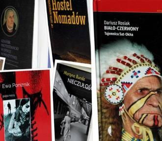 W czwartek poznamy laureatów nagród literackich w Gdańsku