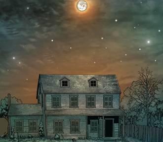 """""""Providence. Tom 1"""". Alan Moore nie zabłądził w świecie H.P. Lovecraft"""