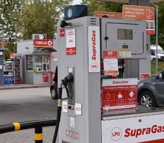 Ceny paliw w Olkuszu. Sprawdź na której stacji benzynowej jest najtaniej!