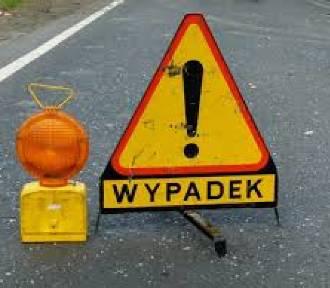 Wypadek w Katowicach: Zderzenie dwóch samochodów. Trzy osoby ranne