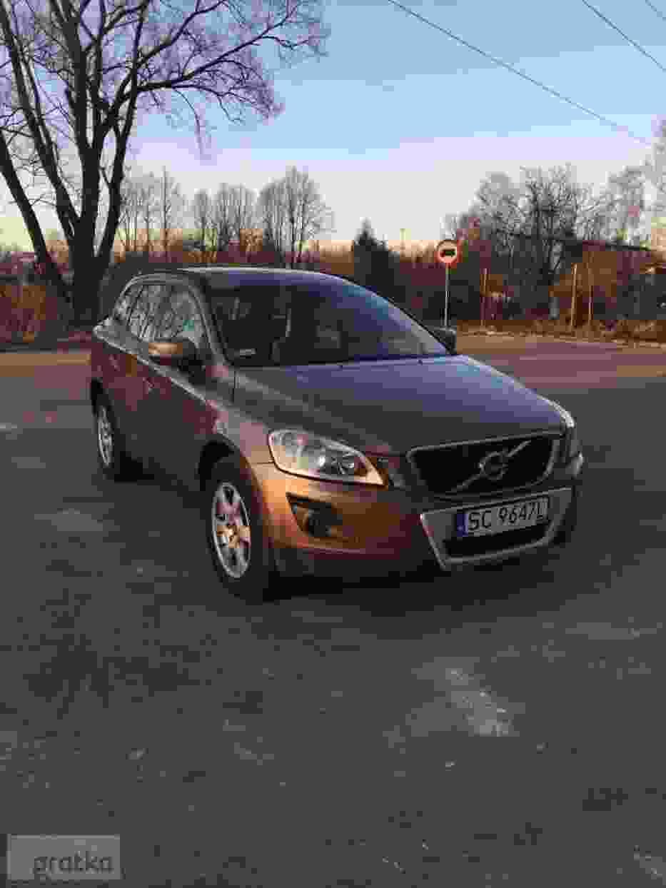 15. Volvo XC60 I - cena: 73 500 zł