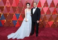 95c63d7912 Oscary 2017  Gwiazdy na czerwonym dywanie  ZDJĘCIA