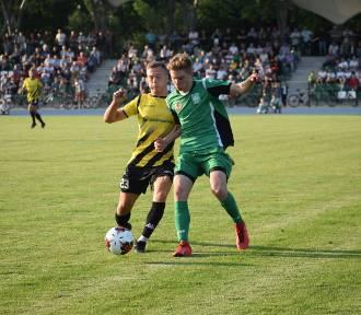 21 drużyn w IV lidze łódzkiej