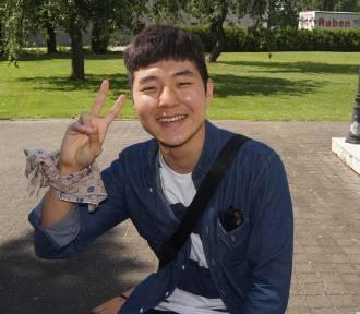 Pielgrzymi z Korei już w Białej[Zdjęcia]