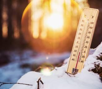 Jaka będzie pogoda w sylwestrową noc w Elblągu? Prognoza IMGW