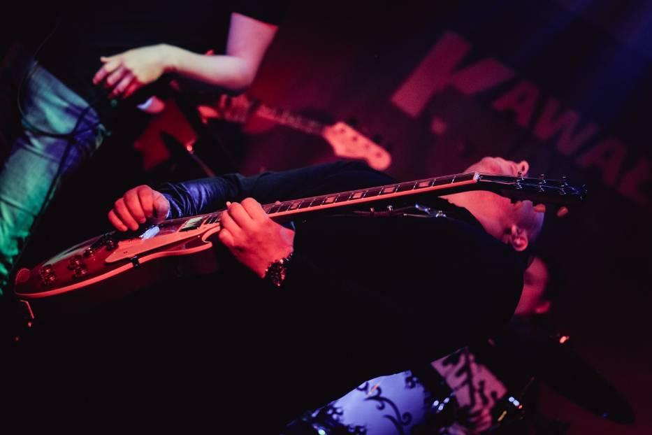 12 maja w Poznaniu zagra Zeppelinians, jeden z najciekawszych polskich zespołów odtwarzających muzykę Led Zeppelin