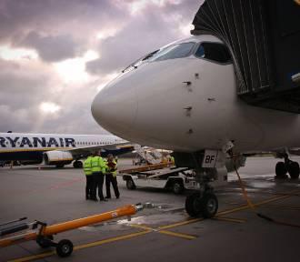 Dziś potężny strajk w Ryanair. Sprawdź odwołane loty [LISTA]