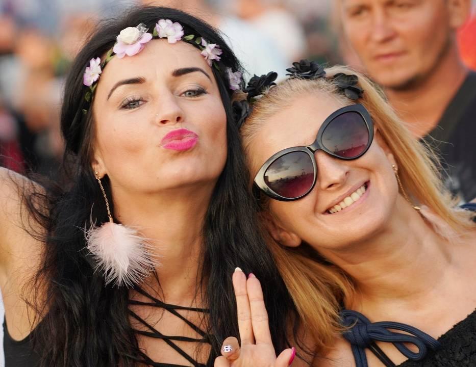 Festiwal Pol'and'Rock 2020 - popularnie wciąż nazywany Woodstockiem - nie został całkowicie odwołany, ale ze względu na pandemię odbywa się w zmienionej wersji