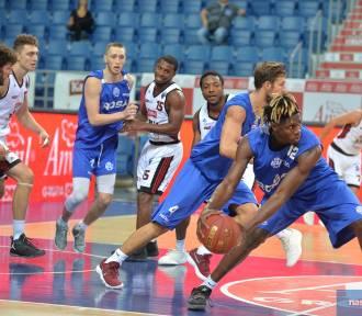Kasztelan Basketball Cup 2018. Rosa Radom - Start Lublin 89:90 [zdjęcia]