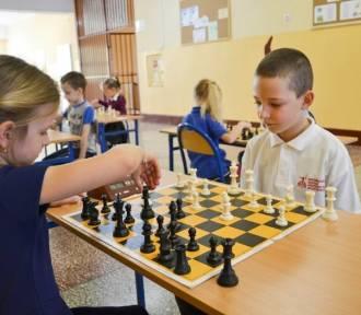 Mali mistrzowie szachów rozegrali turniej w Żorach [GALERIA]