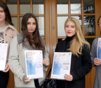 Opocznianka Justyna Wiktorowicz zachwyciła jurorów swą recytacją -FOTO