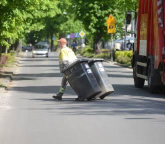 Nie segregujemy odpadów, więc zapłacimy o wiele więcej