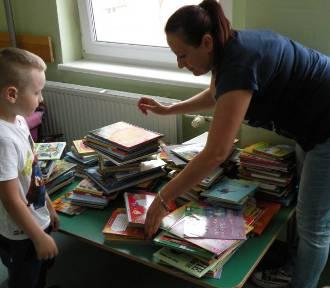 Podaruj książki dzieciom z oleśnickiego oddziału pediatrycznego