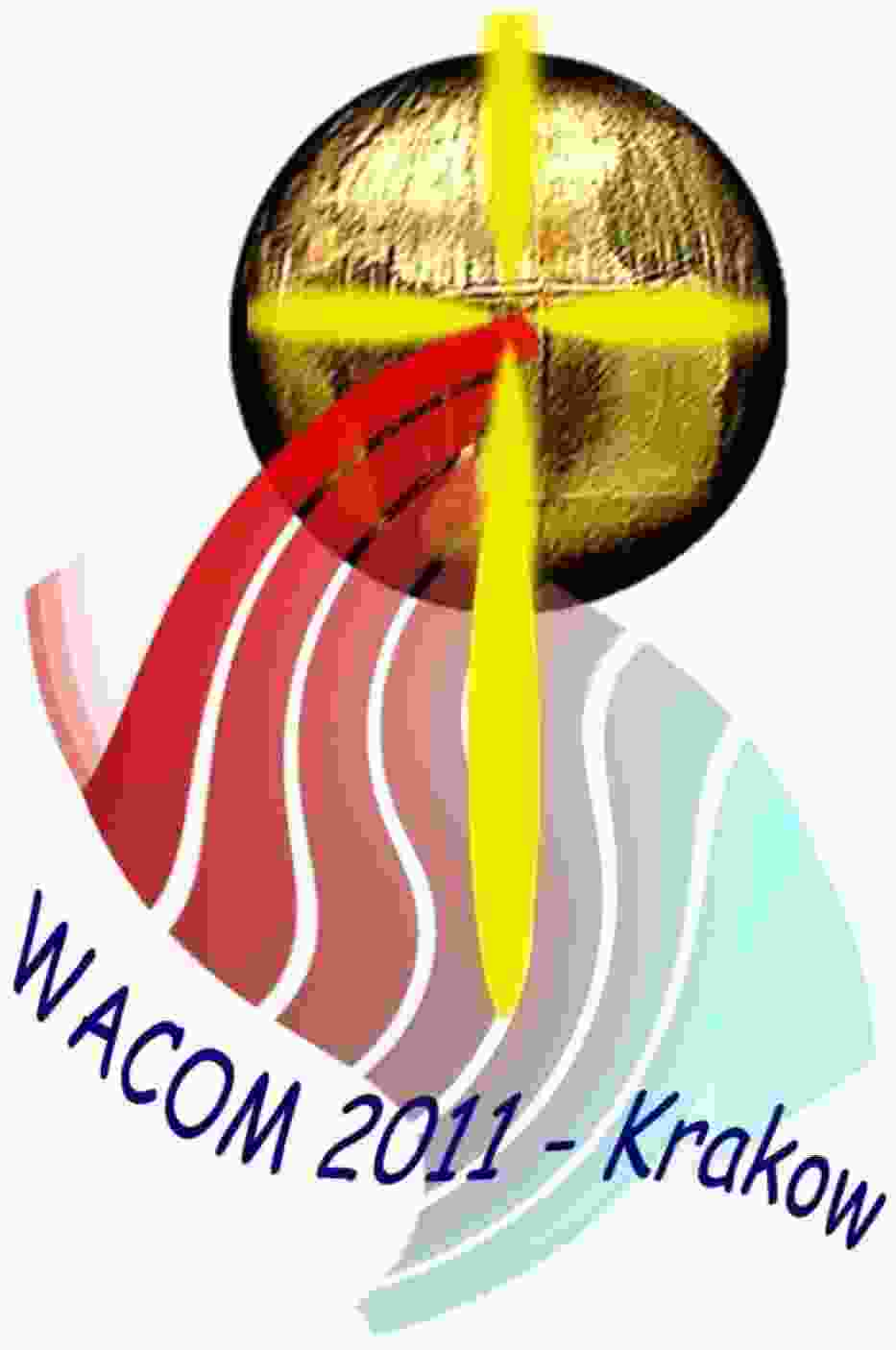 Logo WACOM 2011