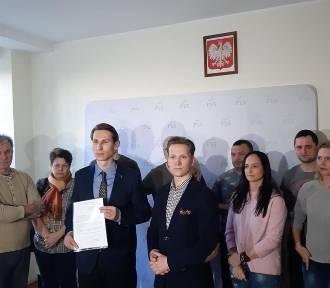 """Płażyński chce spotkania z Ziobrą ws. SM """"Ujeścisko"""""""