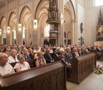 Archidiecezja łódzka najmniej religijna w kraju