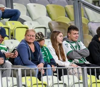 Lechia Gdańsk - Piast Gliwice. Byliście na meczu Lechii? Znajdźcie się na zdjęciach!