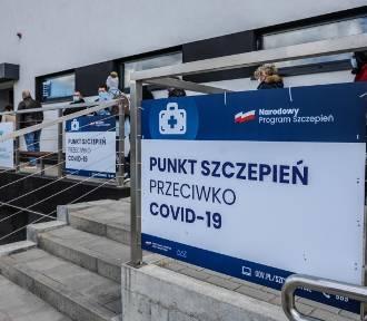 Jak zachęcić Polaków do szczepień? Dworczyk: Nagrody pieniężne dla zaszczepionych