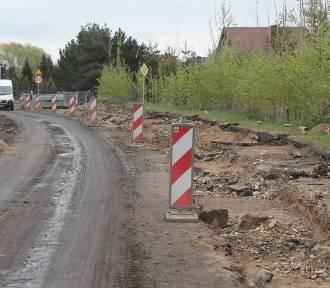 W tym miesiącu zakończą prace między Szczecinem a Stobnem