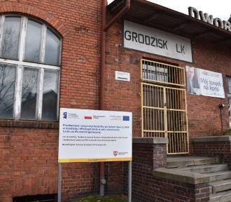Zmieniamy Wielkopolskę: Umowa na modernizację dworca podpisana!