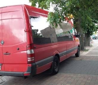 Z Borowej do Gałkowa Dużego będą jeździć autobusy