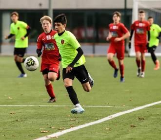 CLJ U-15. Legia i Wisła coraz bliżej mistrzostwa jesieni, sporo wysokich wyników