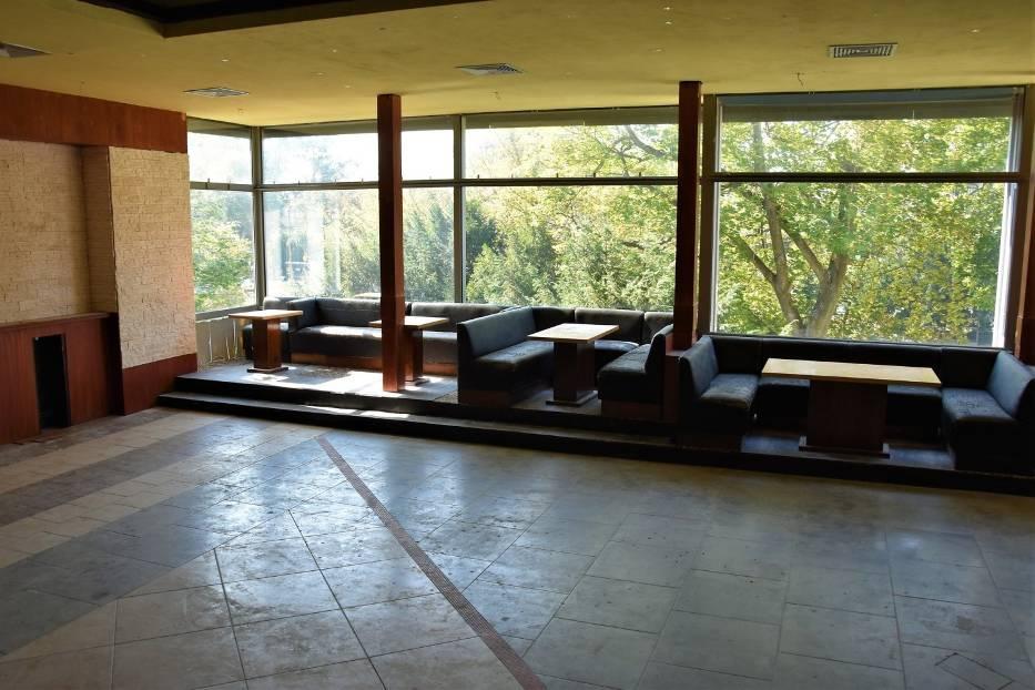 Musiołówka - kultowy klub w Opolu wystawiony na sprzedaż