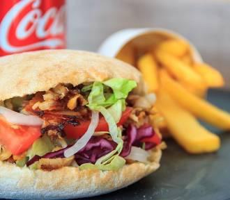Najlepszy kebab w Świebodzinie według klientów. Sprawdź, gdzie dobrze zjesz!