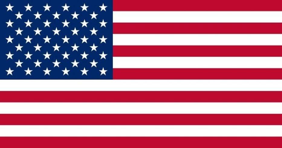 Flaga Stanów Zjednoczonych; http://commons