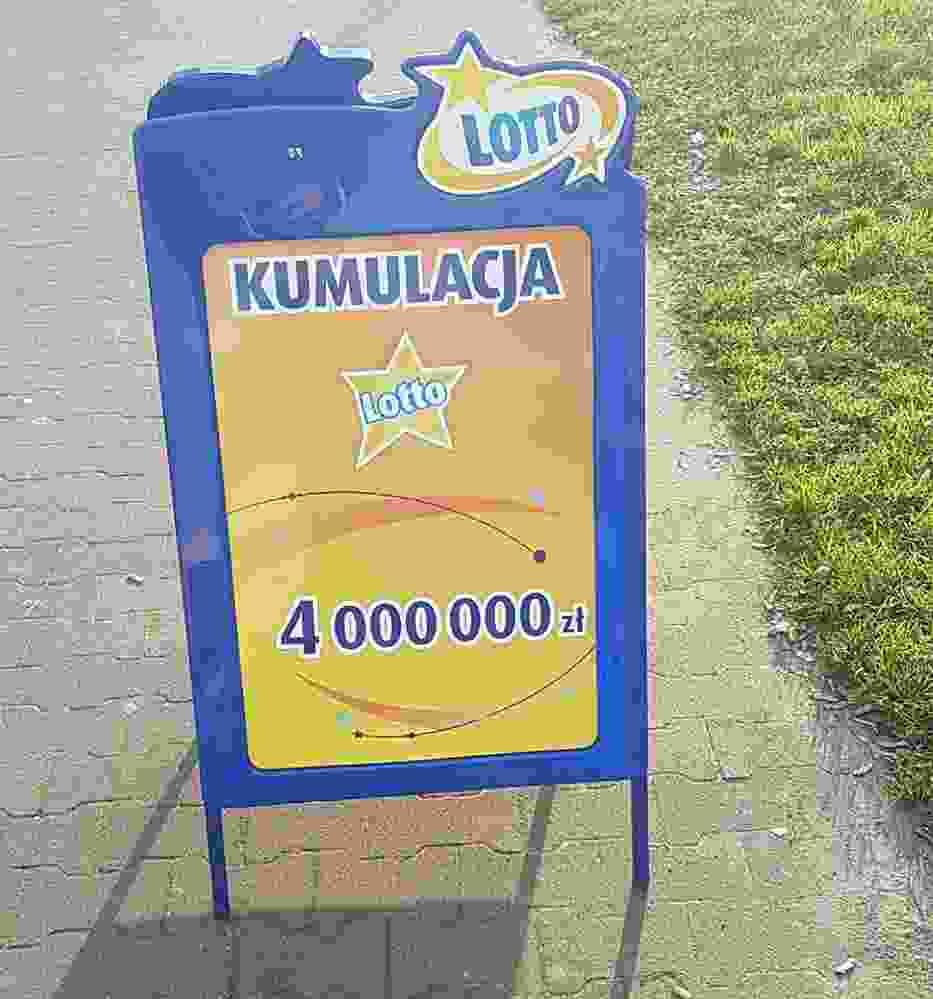 Wyniki Lotto [Lotto, Lotto Plus, MiniLotto, MultiMulti, Kaskada] - 11 sierpnia 2018