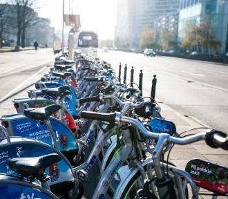 Kiedy powróci Veturilo? Zamieszanie wokół rowerów miejskich. Ratusz chce ich natychmiastowego