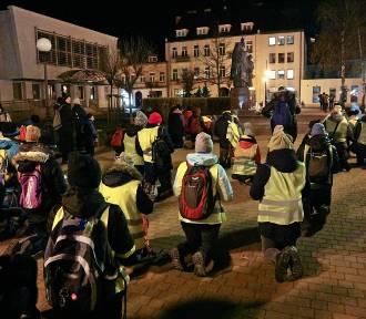 Ekstremalna Droga Krzyżowa 2019 z Wielunia do Praszki. w tym roku też się odbędzie?