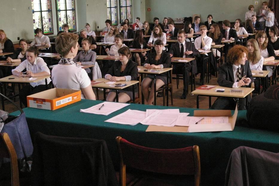 Matura 2014: Fizyka i astronomia - podstawa i rozszerzenie