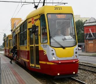 Podmiejskie tramwaje przestają kursować