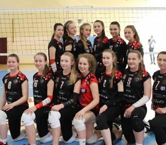 Młodziczki WTS KDBS Włocławek wywalczyły awans do finału mistrzostw Polski 2019