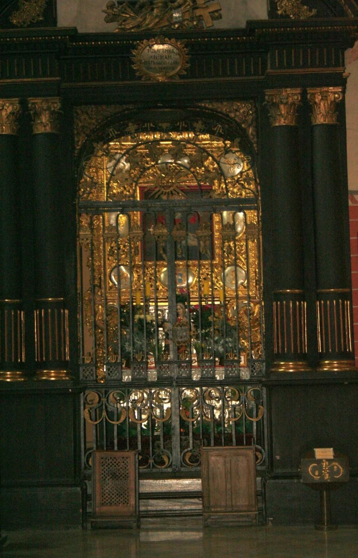 Koncert muzyki religijnej, organowe, a także uroczystości odpustowe i spacerek szlakiem Sanktuarium Maryjnego - ten tydzień stoi pod znakiem wiary