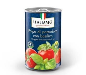 Uwaga Lidl wycofuje pomidory w puszce!