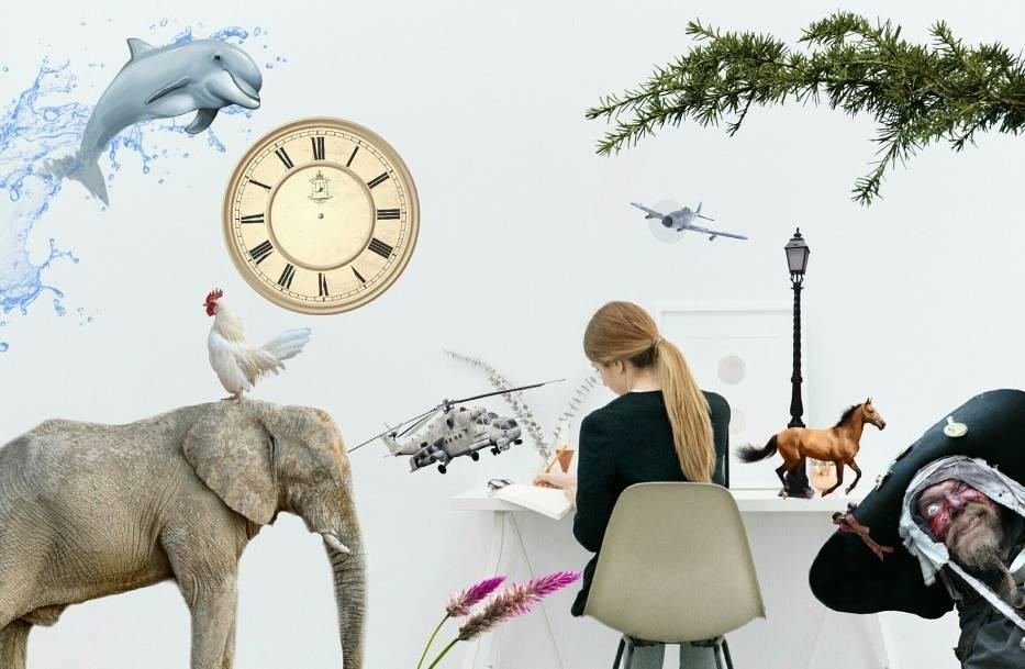 7. Praca za granicą a przygoda
