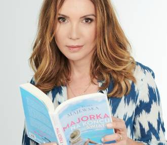 Anna Klara Majewska: w każdej sytuacji jest jakiś komizm [WYWIAD]