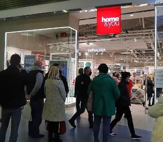 Dzisiejsze zakupy w Galerii Łódzkiej, Ikei i Porcie Łódź. Mamy ZDJĘCIA
