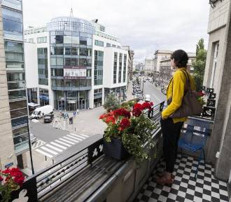 Niebanalny nocleg w stolicy dla ceniących wysmakowany design